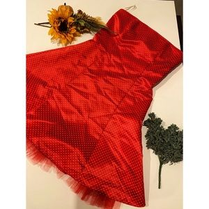 VINTAGE GUNNE SAX > Jessica McClintock Dress